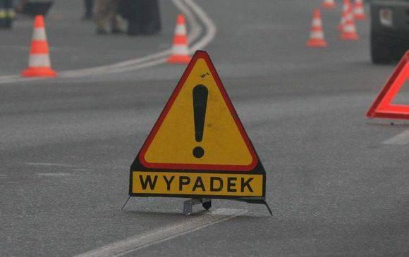 У Вроцлаві сталася серйозна аварія за участю вантажівки