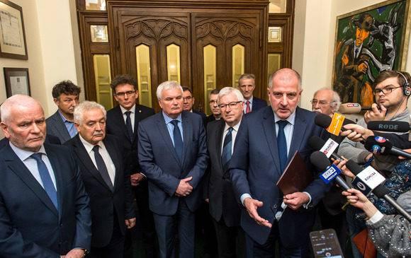 Мер Вроцлава видав заборону на організацію маршу націоналістів