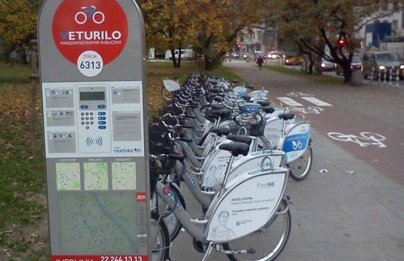 У Вроцлаві з'явиться ще більше нових станцій з прокату муніципальних велосипедів