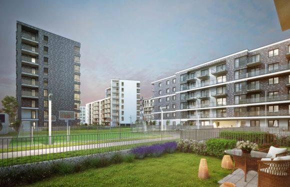 Ви плануєте придбати квартиру у Вроцлаві? Є варіант у новобудові!
