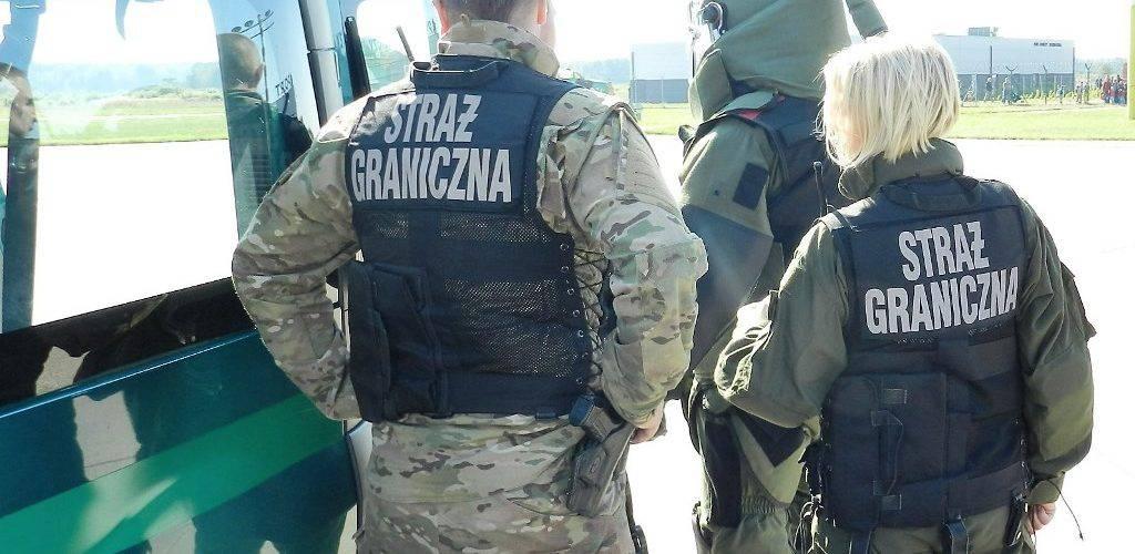 Через покинутий багаж у аеропорту Познані було евакуйовано 150 осіб