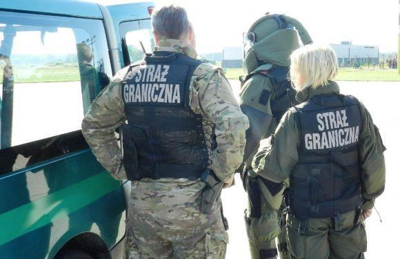 """Нижня Сілезія: суворе покарання для """"жартівника-бомбардира"""""""