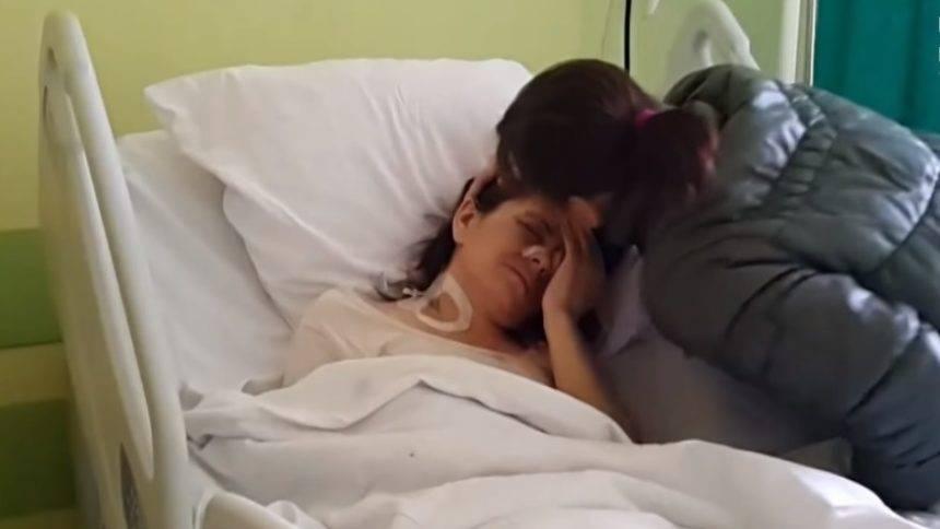 Драма Оксани – з'явилися свіжі подробиці розвитку справи жінки, кинутої вмирати на зупинці у Познані