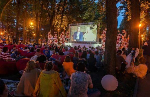 У Вроцлаві запрацює безкоштовний кінотеатр під відкритим небом