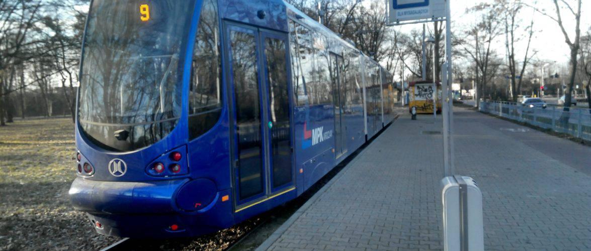 Во Вроцлаве прямо в трамвае побили контролера билетов