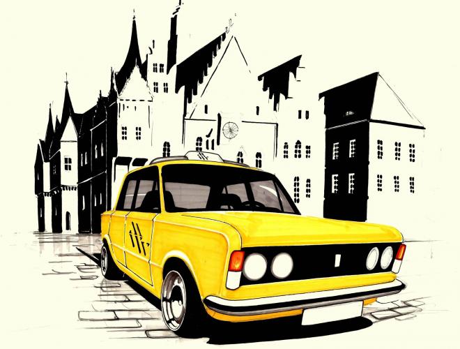 У Вроцлаві кожних вихідних курсуватиме безкоштовне таксі