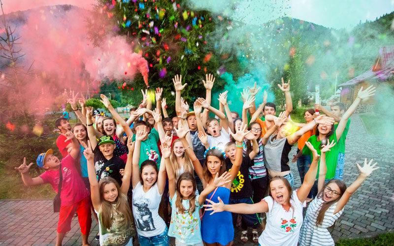 Літні канікули 2018: дитячі атракції в Нижній Сілезії