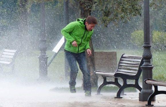 Вроцлав та регіон охопить шторм зі шквальним вітром