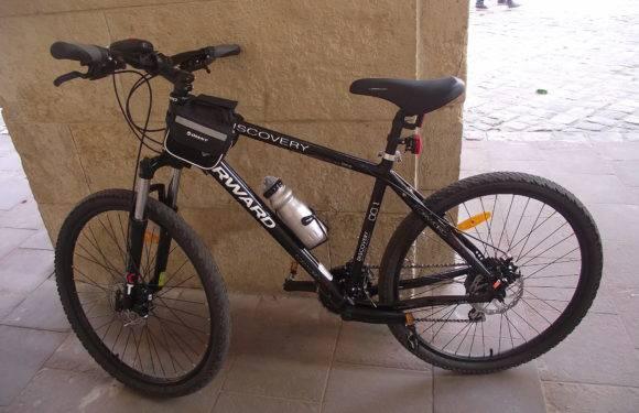 Нижня Сілезія: у Болеславцю сусід викрав велосипед у потерпілого