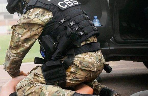 Вроцлав: Центральне бюро розслідувань РП затримало чотирьох небезпечних злочинців