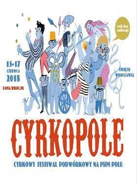 Другий цирковий фестиваль «Cyrkopole»