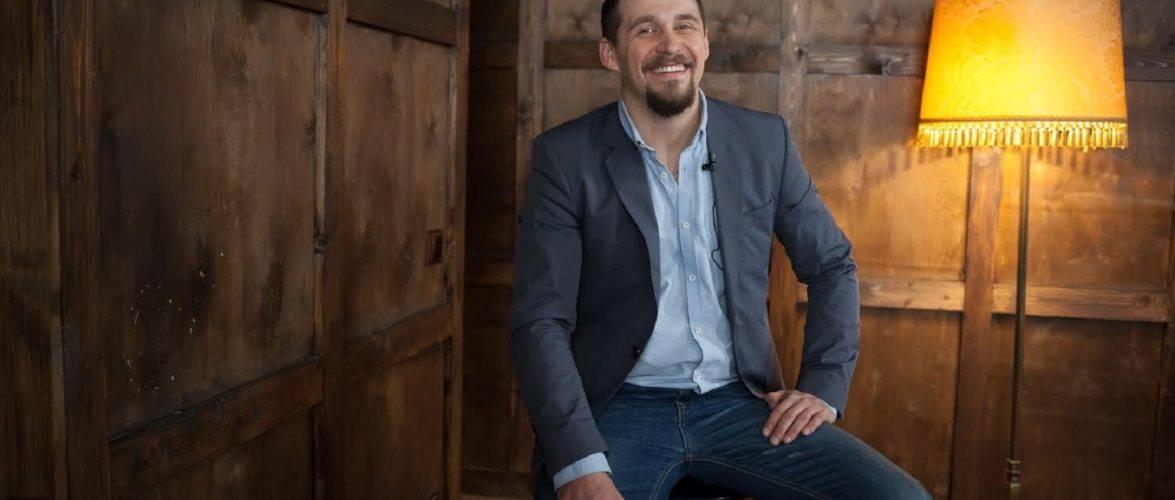 Во Вроцлаве выступит известный SMM-тренер, который расскажет о эффективном маркетинге в соцсетях  (+БОНУС)