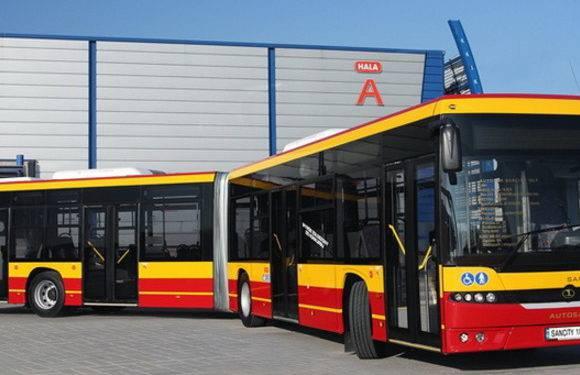 Вроцлав: з червня заплановані зміни в русі громадського транспорту