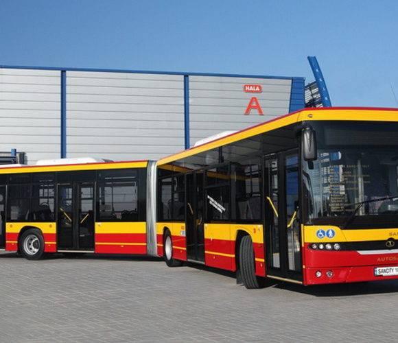 Додаткові трамваї до Вроцлавського стадіону! [Маршрути]