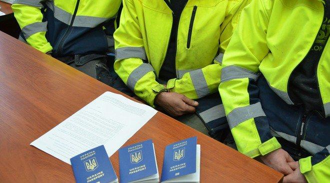 Нижня Сілезія: прикордонники затримали 23 українських громадян