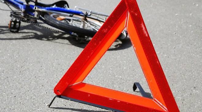 Серія ДТП у Вроцлаві: поранені мотоцикліст та велосипедистка