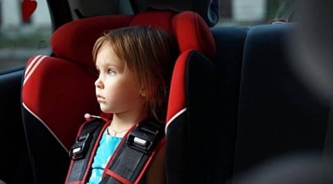 Нижня Сілезія: подружжю, яке у спеку зачинило дитину в авто, загрожує відповідальність