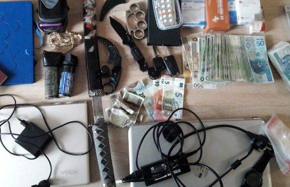 """Вроцлав: ліквідовано наркобізнес """"допалячами"""", вартістю майже 15 мільйонів злотих!"""