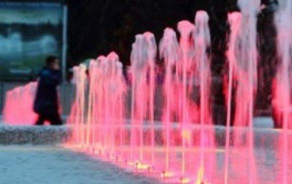 Години роботи Вроцлавського Мультимедійного Парку Фонтанів [ПРОГРАМА]