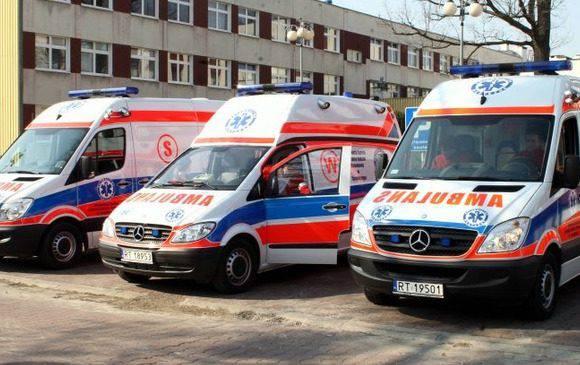 «Ніхто не звертав уваги»: у Вроцлаві посеред вулиці помер чоловік