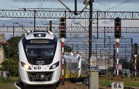 Залізниця Нижньої Сілезії провела тендер на закупівлю нових поїздів