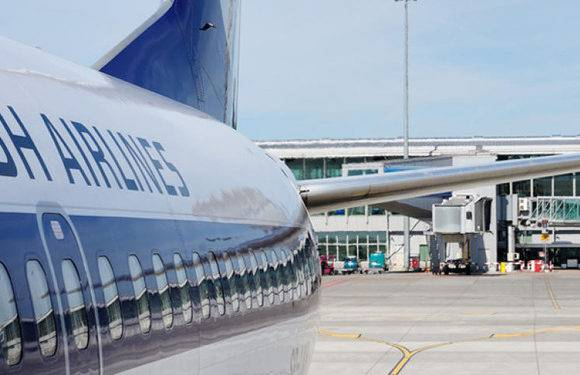 Вроцлавський аеропорт: на рахунку вже більше одного мільйона пасажирів