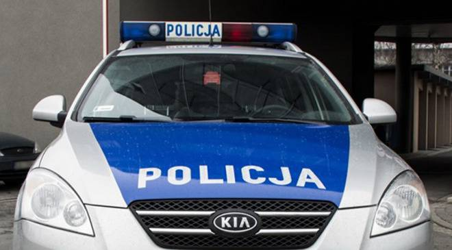 Мешканця Вроцлава підозрюють у вчиненні серії крадіжок