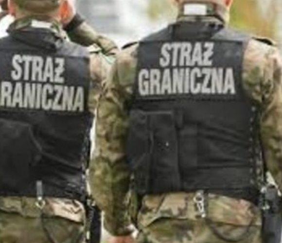 Польські прикордонники затримали українця, який незаконно  працевлаштовував земляків