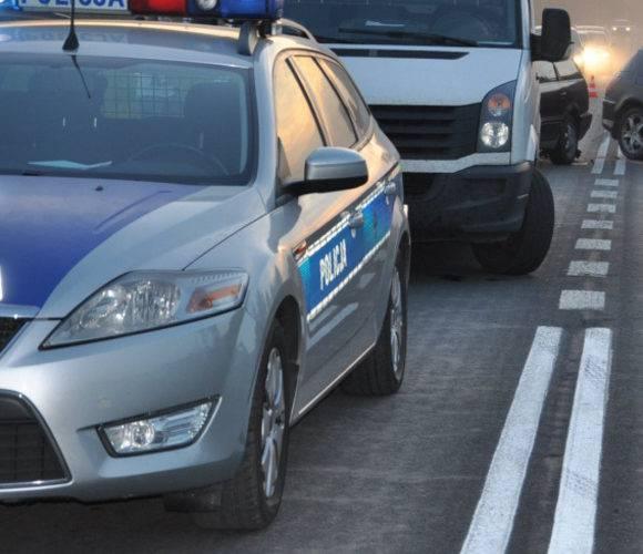 Вроцлав: поліція затримала українця, що перевозив у багажнику буса своїх співвітчизників
