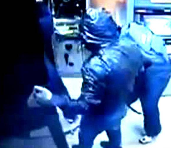 Нижня Сілезія: черговий нічний напад на банкомат