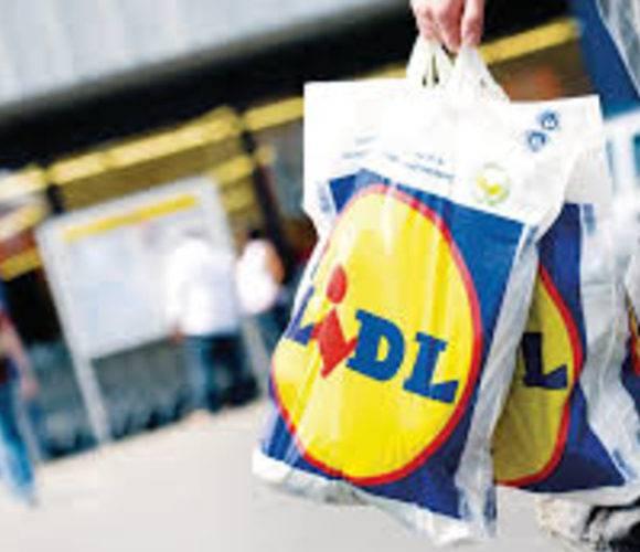 Польща: «Український тиждень» у супермаркетах мережі Lidl