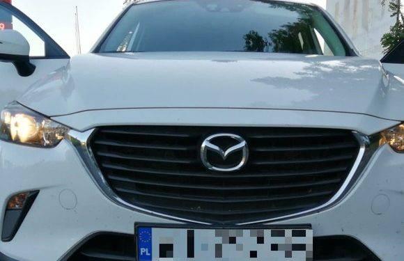 Нижня Сілезія: прикордонники вилучили автомобілі вартістю  270 000 злотих