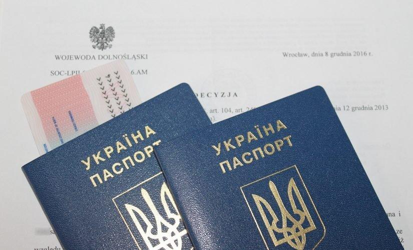 В Польше продолжает расти количество желающих получить карту побыту
