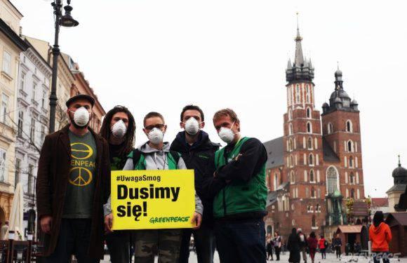 У Вроцлаві борються зі смогом. З центру міста зникнуть 85 вугільних печей
