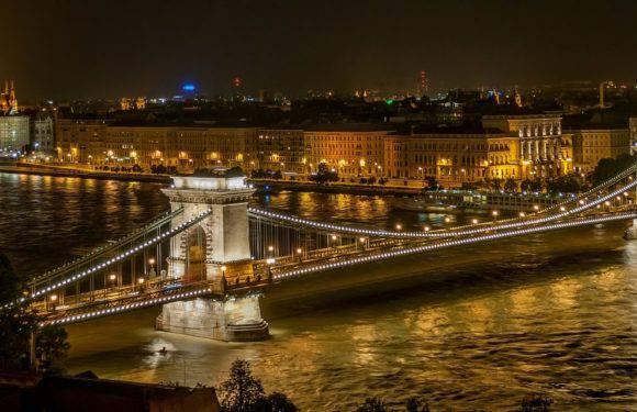 Нижня Сілезія: нічним потягом з Вроцлава до Будапешту…