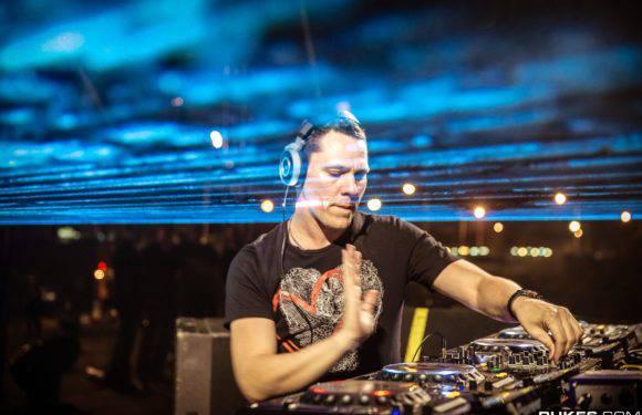 У Вроцлаві стартував  Music Power Explosion'18 — найкрутіший фестиваль цього літа!