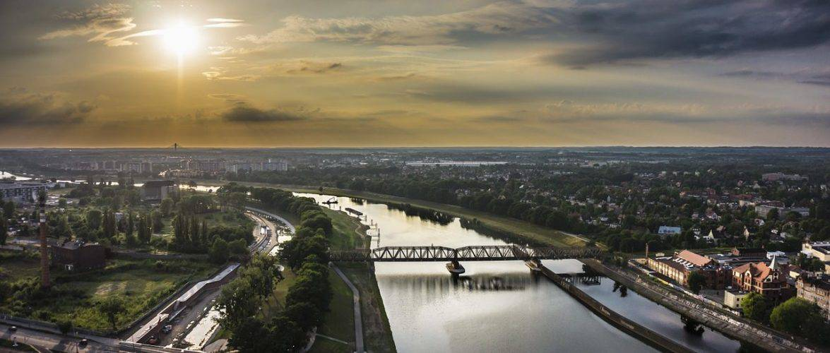 У Вроцлаві 100 вулиць буде озеленено до 100-річчя незалежності Польщі