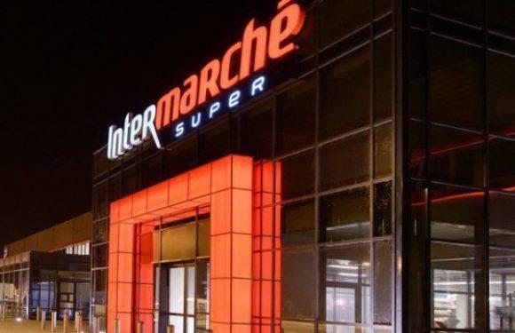 УВАГА! Триває «Український тиждень» в мережі Intermarché