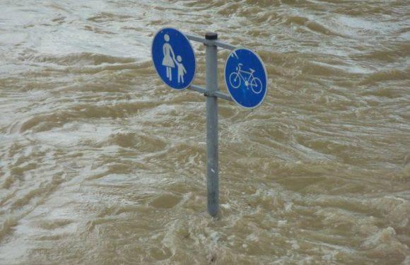 Польща: відтепер отримаємо попередження перед штормом або негодою за допомогою SMS — повідомлень