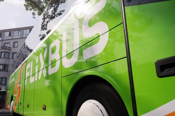 FlixBus розпочинає співпрацю з MyTravel — квитки доступні у 120 нових точках продажу