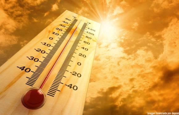 Увага! Попередження про сильну спеку в Польщі