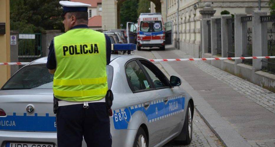 Нижня Сілезія: евакуація у Глоговському суді