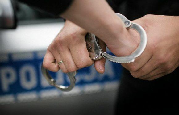 У Вроцлаві розлючений чоловік порізав колеса авто. Тепер сяде до в'язниці