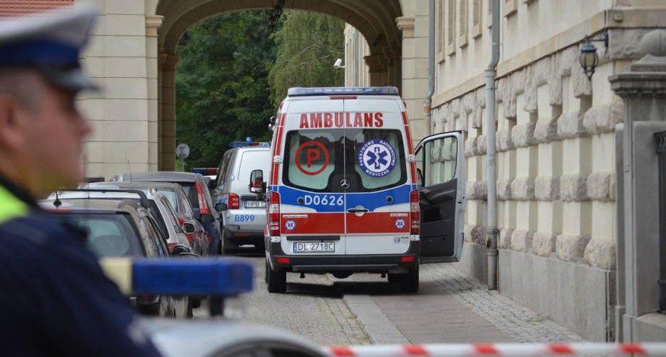 Нижня Сілезія: поки мати спала, дворічна дитина випала з вікна