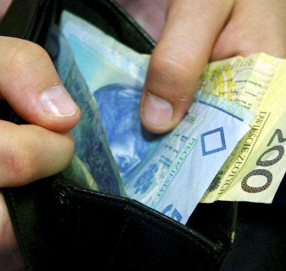 У Польщі зросла мінімальна заробітна плата