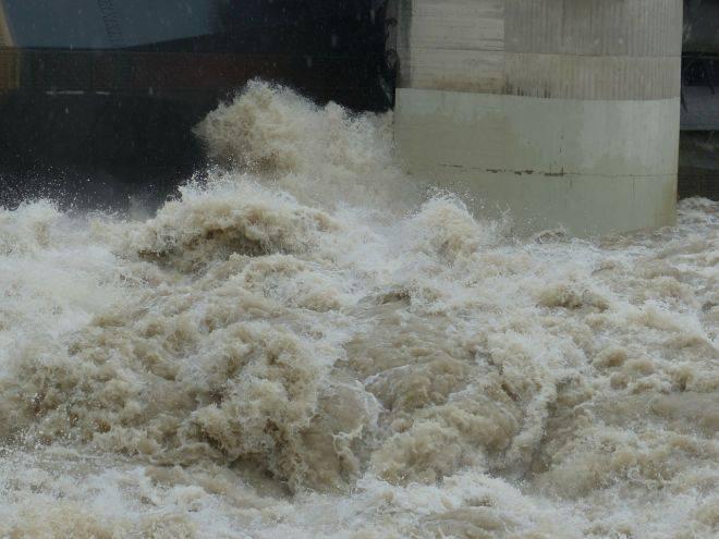 Нижня Сілезія: IMGW видає попередження про поступове підвищення рівнів води!