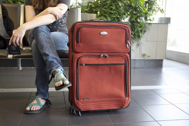 З листопада в аеропортах Європи пасажирів перевірятимуть на «детекторі брехні»