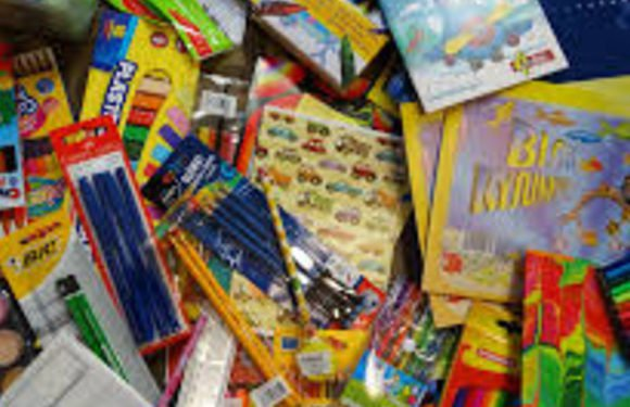 Допомога з Вроцлава для українських школярів