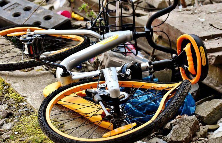 Нижня Сілезія: водій трактора  збив велосипедиста на смерть