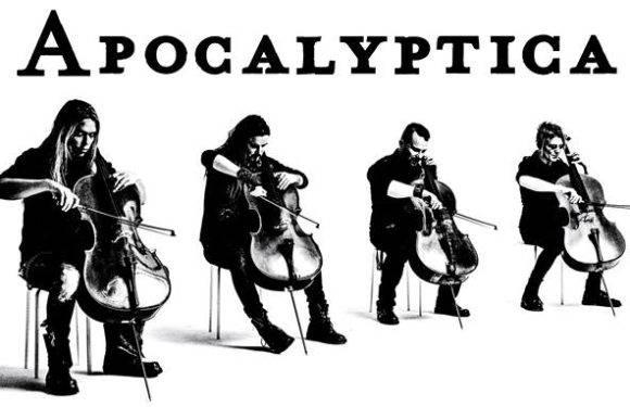 Легенды рок музыки во Вроцлаве